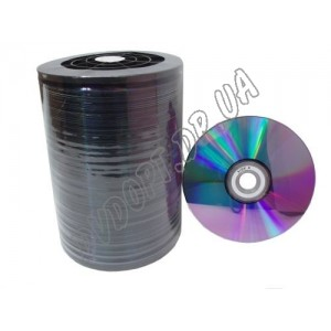 DVD диск Alerus DVD-R 9,4Gb DoubleSided bulk 50 8x