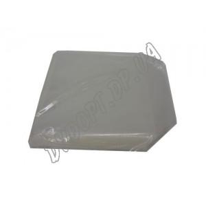 Конверт пластиковый для CD (100шт.) толщина 80мкм