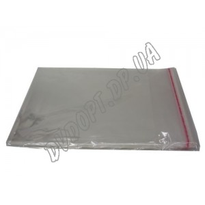 Пакеты для DVD box 14mm (100шт.)