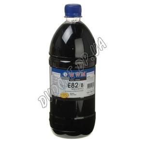 Чернила WWM EPSON Stylus Photo Black (1000г) E82B
