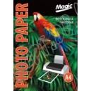 Фотобумага Magic A4 230г/м2, матовая (50л)