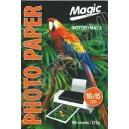 Фотобумага Magic 10X15 210г/м2, глянец (100л)