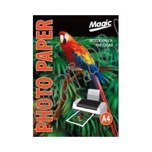 Фотобумага Magic 10X15 230г/м2, глянцевая (100л)