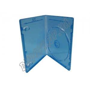 Blue-ray box 10mm glossy (10 шт.)