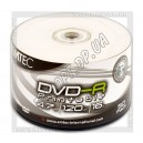 DVD диск Emtec DVD-R 4,7Gb bulk 50 16x printable