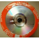 CD диск Arita CD-R 700MB 80min Bulk 50 52x
