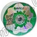 DVD диск Kaktuz DVD-RW 4,7Gb bulk 25 4x