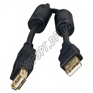 Кабель Gemix GC USB3.0 AM/AF, удлинитель 1,8м