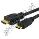 Кабель SVEN HDMI-miniHDMI (type C)