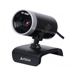 Веб-камера A4Tech PK-910H, 2.0Mp CMOS sensor 1080р HD