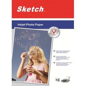 Фотобумага Skech 10X15 200г/м2, глянец (100л)
