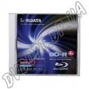 Blu-ray диск Ridata BD-R SL 25Gb 6x jewel