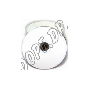 DVD диск ANV DVD+R 8,5Gb DL printable bulk 25