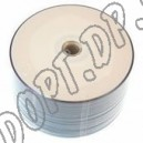 DVD диск Videex DVD-R 4,7Gb  bulk 50 8x printable