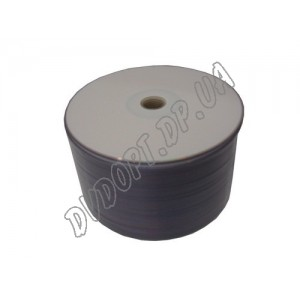 DVD диск CMC DVD-R 4,7Gb bulk 50 16x printable Glossy