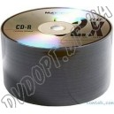 CD диск Maximus CD-R 700MB 80min Bulk 50 52x