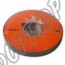 CD диск Videx CD-RW 700MB 80min bulk 10