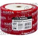 DVD диск RIDATA DVD-R 4,7Gb bulk 50 16x printable (Vietnam)