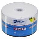 DVD диск MyMedia DVD-R 4,7Gb  bulk 50 16x printable